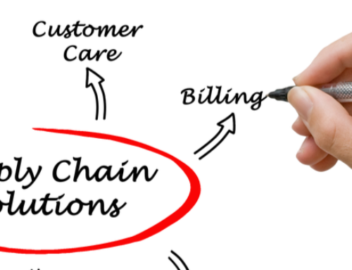 Sustainability Down the Supply Chain